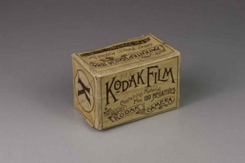 Kodak American Film