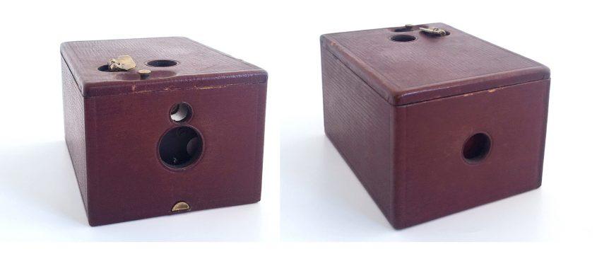 Pocket Kodak 1895