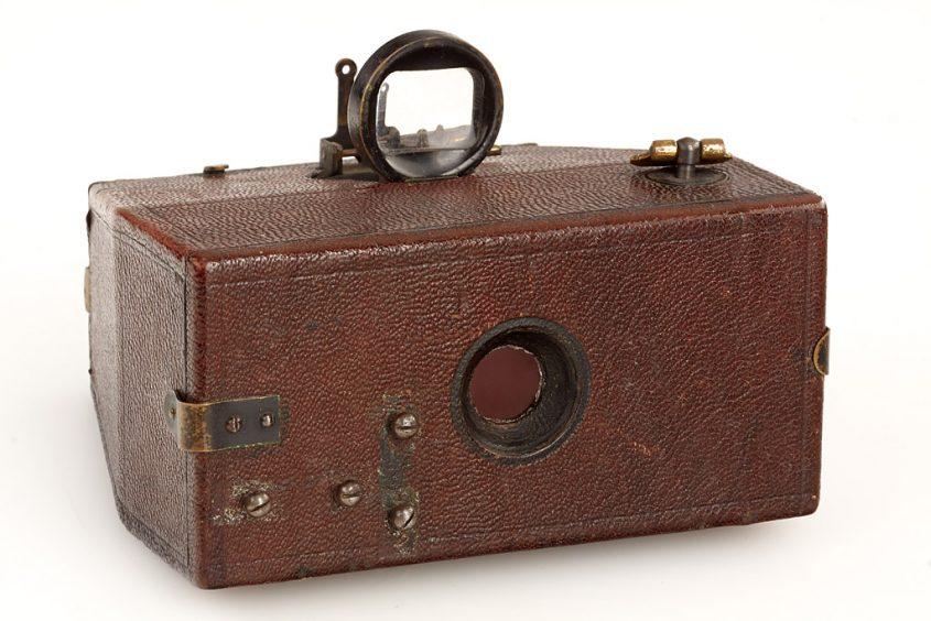 Cone Kodak