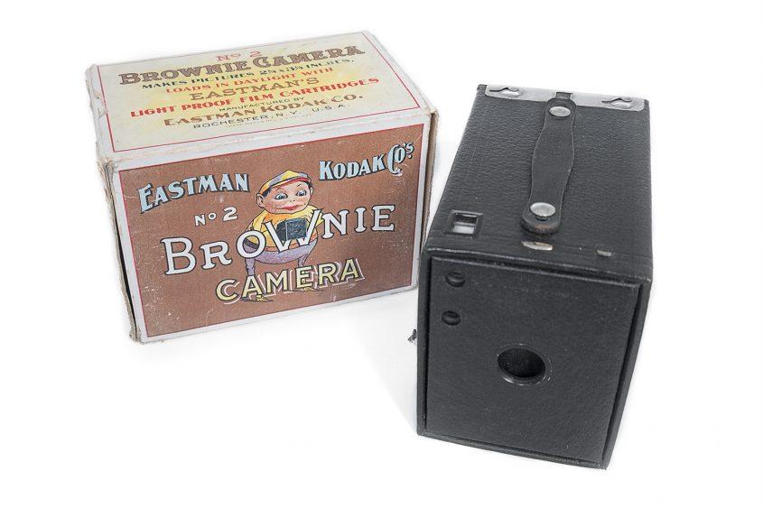 Brownie 2 Model C