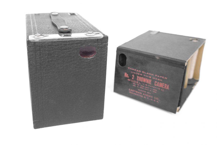 Kodak Brownie 2 Model C