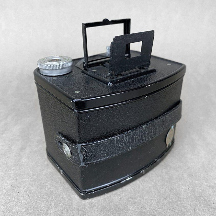 Retro della Kodak Box 620 C