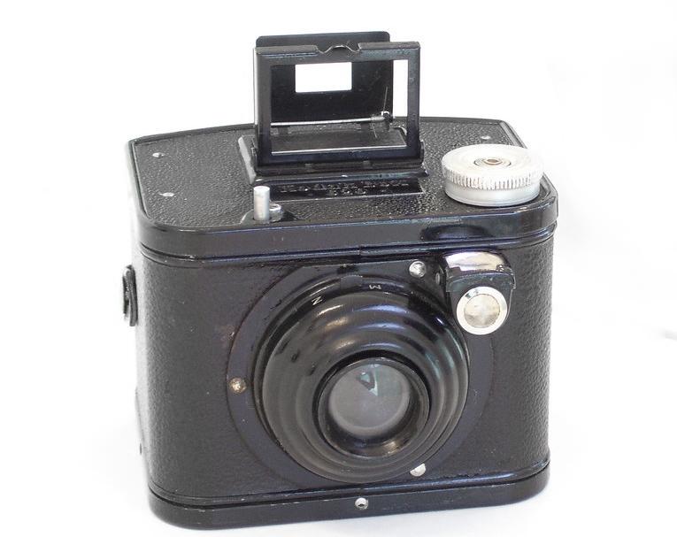 Kodak Box 620 C