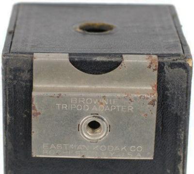 Brownie Tripod Adapter